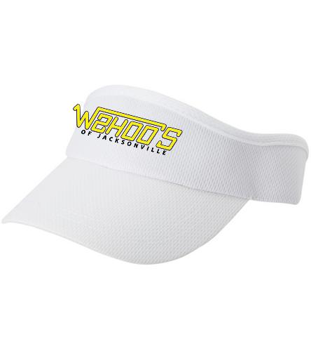 New!  - HeadSweats Unisex Velocity Visor