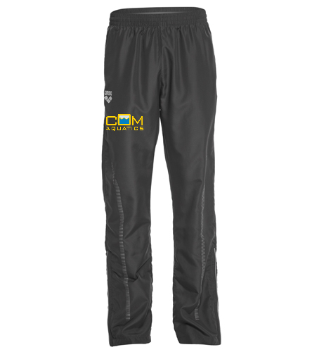 Team Warm Up Pant - Arena Unisex Team Line Ripstop Warm Up Pant