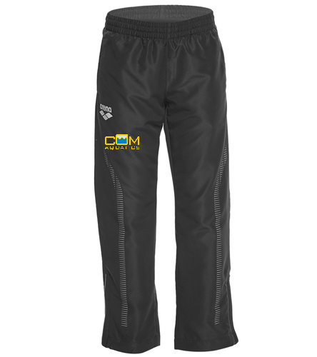 youth warm up pants - Arena Youth Team Line Ripstop Warm Up Pant