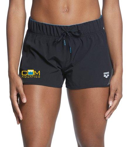 girls team shorts - Arena Women's Running Short