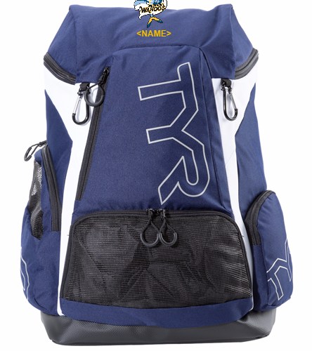 Wahoos TYR Backpack - TYR Alliance 45L Backpack