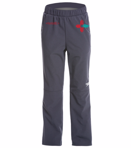 New Mexico Swimming  - Speedo Youth Tech Warm Up Pant
