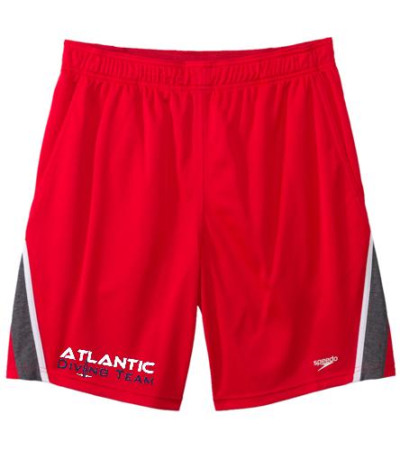 Atlantic Diving Team short1 - Speedo Men's Splice Team Short
