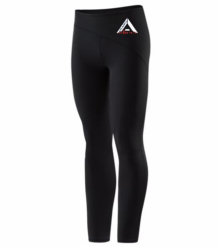 Atlantic Diving Team - Speedo Female Legging