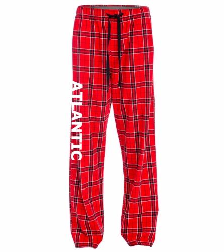 Atlantic Diving Team - District Flannel Plaid Pant