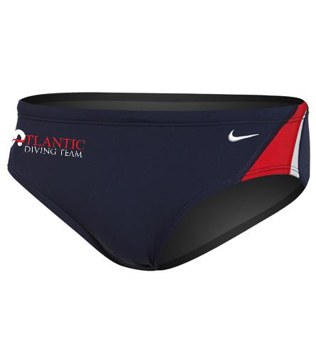 ADT_Mens_Suit - Nike Men's Color Surge Brief Swimsuit