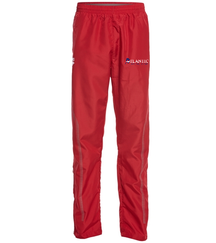 Team Warm Up Pant - ADT - Arena Unisex Team Line Ripstop Warm Up Pant