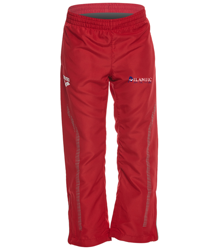 Team Youth Warm Up Pant - ADT - Arena Youth Team Line Ripstop Warm Up Pant