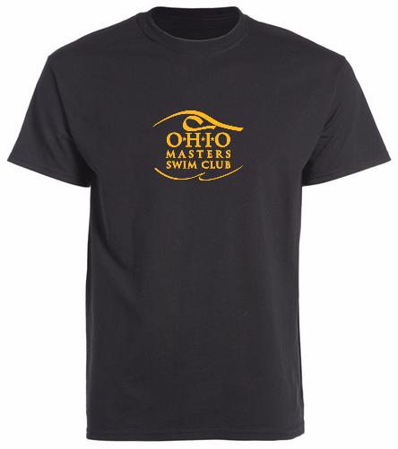 Ohio Masters  - Heavy Cotton Adult T-Shirt