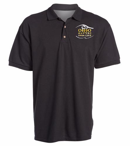 Team  Cotton Polo Shirt -  Ultra Cotton Adult Pique Sport Shirt