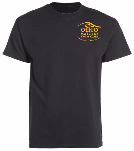 Team Shirt Cotton Unisex -  Unisex 100% Cotton 30's RS S/S