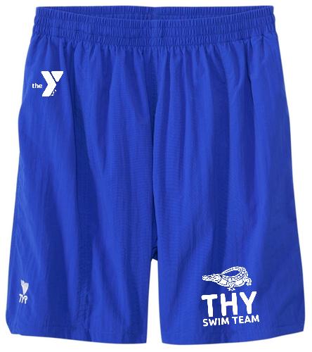 THY  - TYR Classic Deck Short