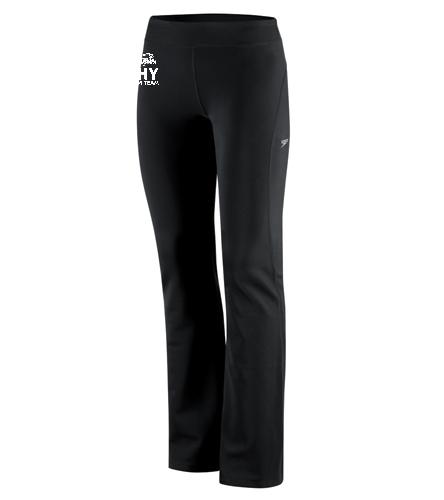 THY - Speedo Women's Yoga Pant