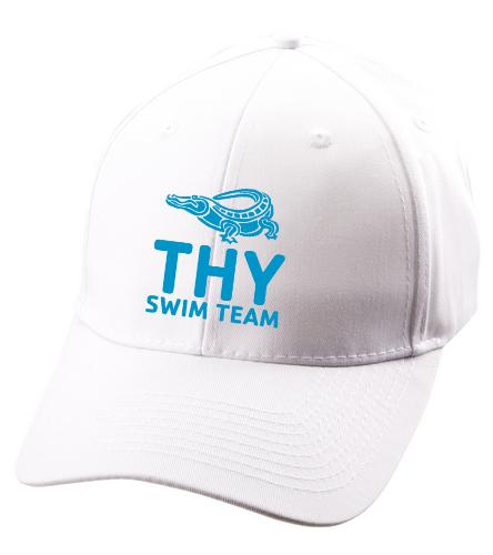 THY - SwimOutlet Unisex Performance Twill Cap