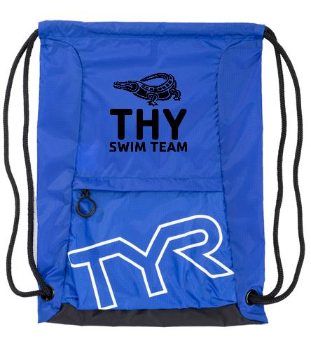 THY - TYR Draw String Sack Pack