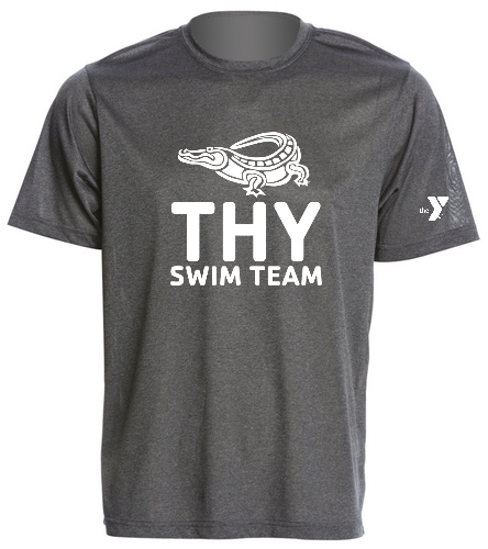THY - SwimOutlet Men's Tech Tee