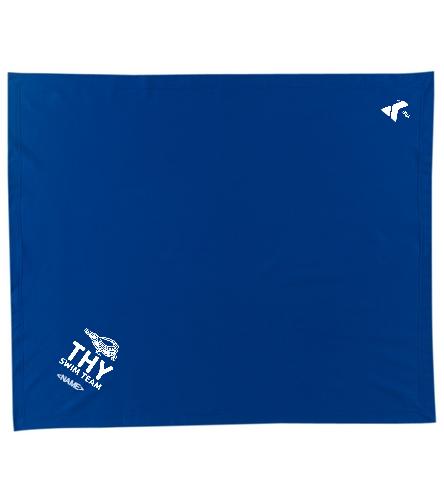 THY - SwimOutlet Stadium Blanket