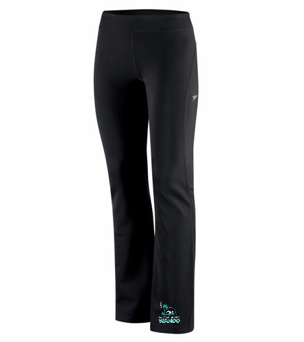 PBM - Speedo Women's Yoga Pant