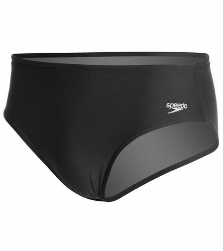 PBM - Speedo Solid Endurance Brief Swimsuit