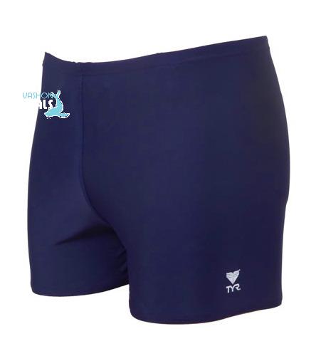 Vashon Seals  - TYR Men's TYReco Square Leg Swimsuit