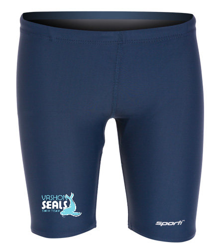 Sporti Jammer - Sporti Solid Compression Jammer Swimsuit Youth (22-28)