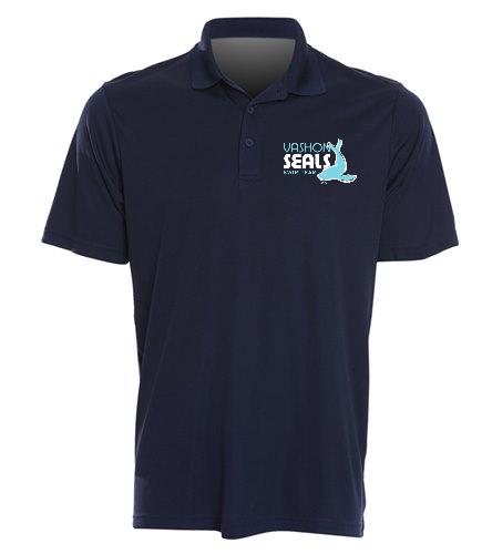Vashon Seals - SwimOutlet Sport-Tek®PosiCharge® Competitor™Polo