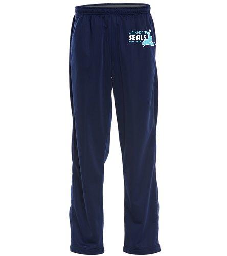 Vashon Seals - SwimOutlet Sport-Tek®Men's Tricot Track Pant