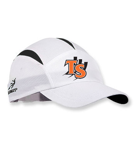 TS hat - Headsweats Go Hat