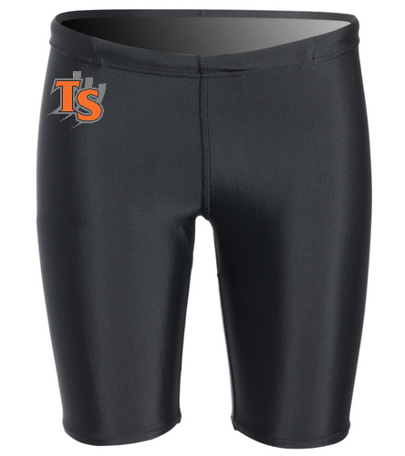 TigerSharks  - iSwim Essential Solid Jammer Youth (22-28)