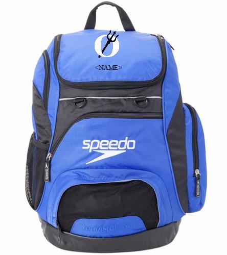 EISF - Speedo Large 35L Teamster Backpack