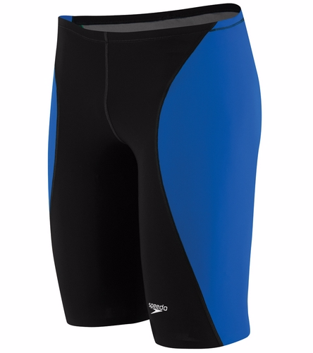 PowerPlus Adult Jammer - Speedo PowerPlus Sprint Splice Jammer Swimsuit