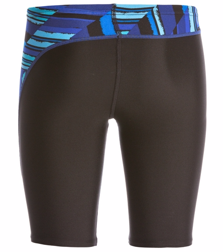 EISF - Speedo Youth Endurance+ Angles Jammer Swimsuit