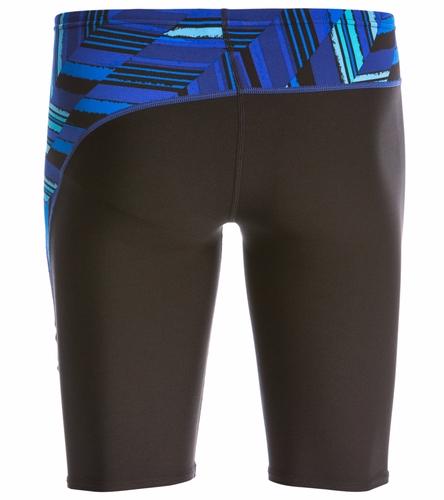 EISF - Speedo Endurance+ Angles Jammer Swimsuit