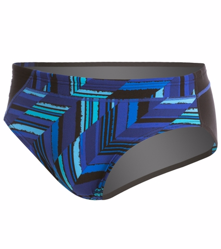 EISF - Speedo Endurance+ Angles Brief Swimsuit