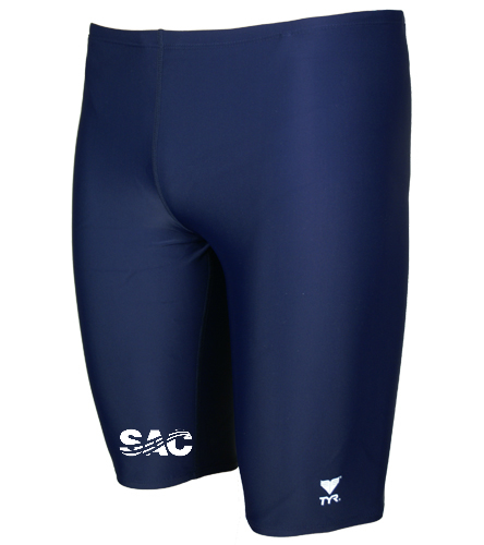 SAC Jammer - The TYR Men's TYReco Solid Jammer