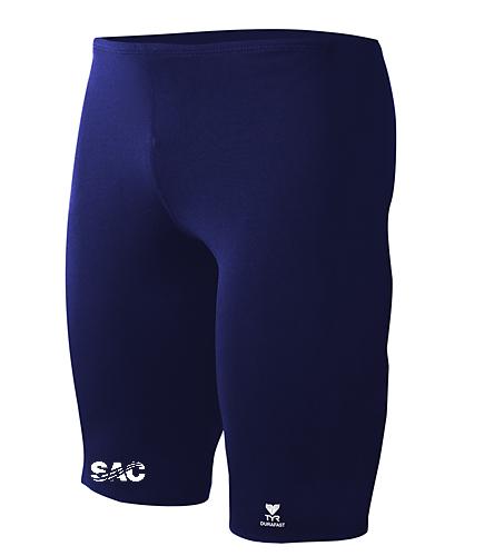 TYR ELITE - TYR Durafast Elite Solid Jammer Swimsuit