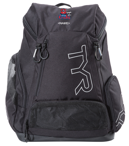 South Davis Masters - TYR Alliance 30L Backpack