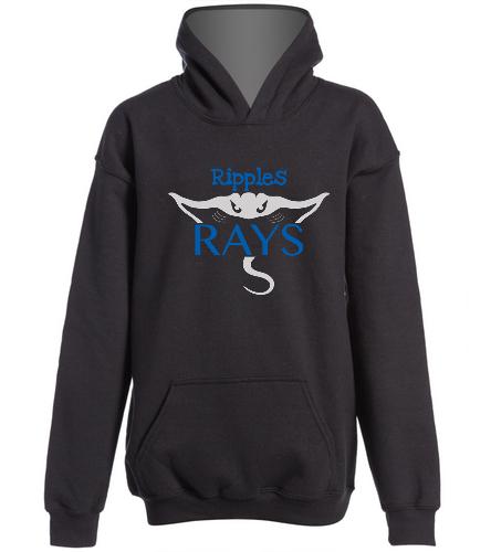 rays kids hoodie - SwimOutlet Youth Heavy Blend Hooded Sweatshirt