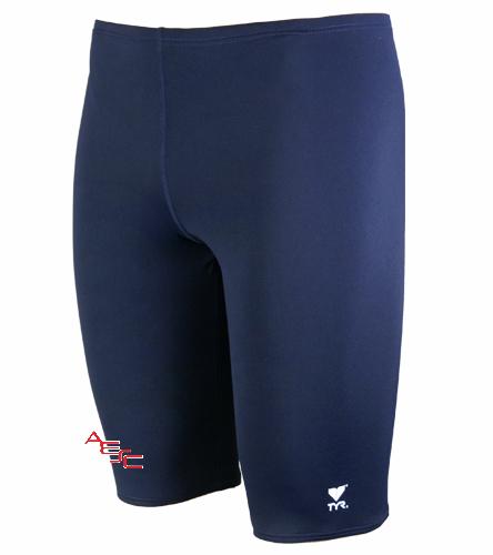 AESC TYR Jammer - TYR Durafast Solid Jammer Swimsuit
