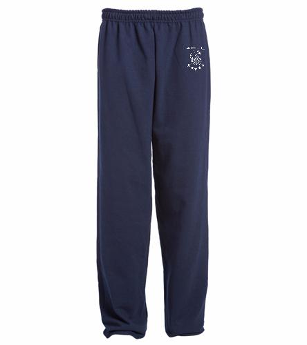 AESC Adult Sweats -  Heavy Blend Adult Sweatpant