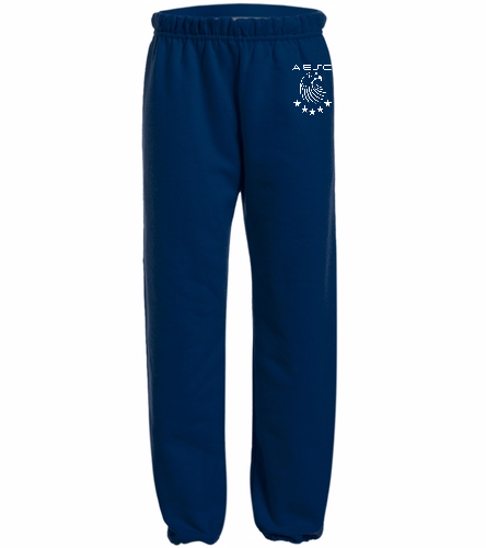 AESC Youth Sweat - Heavy Blend Youth Sweatpant