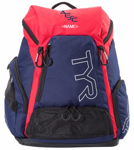 AESC 30L Backpack  - TYR Alliance 30L Backpack