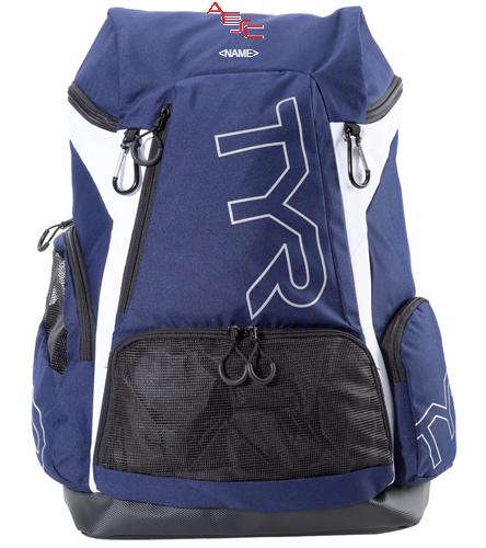 AESC TYR 45L Bag - TYR Alliance 45L Backpack