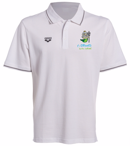 Manager's Unisex Polo  - Arena Chassis Unisex Polo Shirt