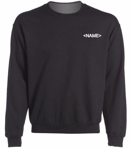 5280 Crewneck - SwimOutlet Heavy Blend Unisex Adult Crewneck Sweatshirt