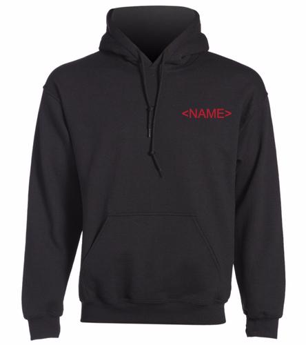 5280 Hoodie - SwimOutlet Heavy Blend Unisex Adult Hooded Sweatshirt