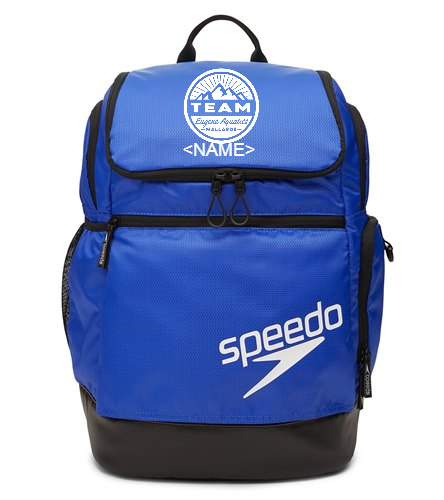 Blue - Speedo Teamster 2.0 35L Backpack