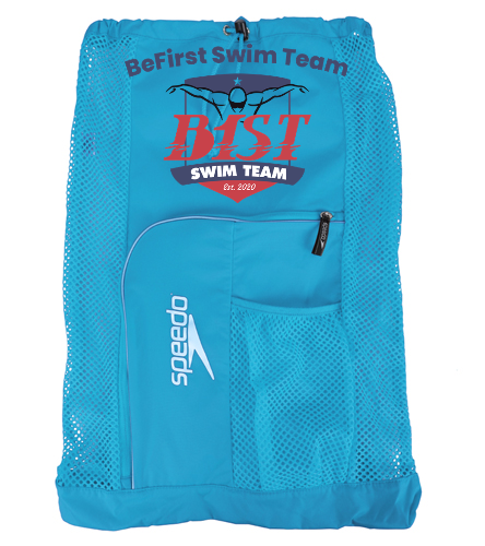 B1ST - Speedo Deluxe Ventilator Mesh Bag