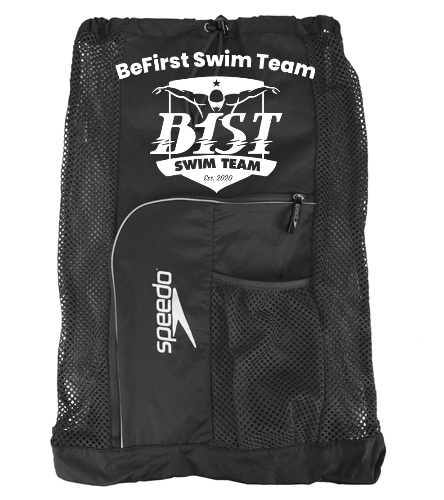 B1STeam - Speedo Deluxe Ventilator Mesh Bag