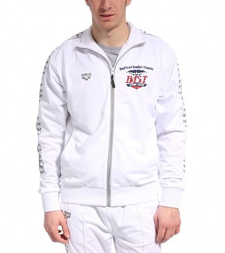 b1swim  - Arena Throttle Warm Up Jacket